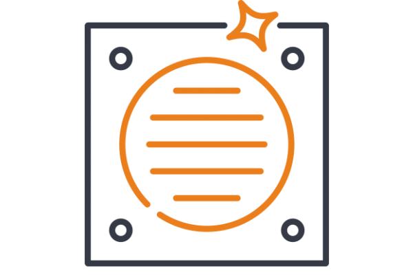 1st call heating & drainage - Drain cleaning icon