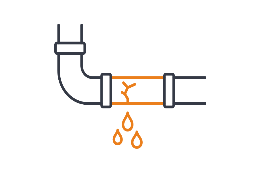 1st call heating & drainage - Plumbing repair icon