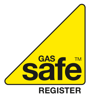 1st call heating & drainage - GasSafe logo